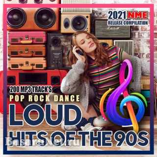 Loud Hits Of The 90s (2021)