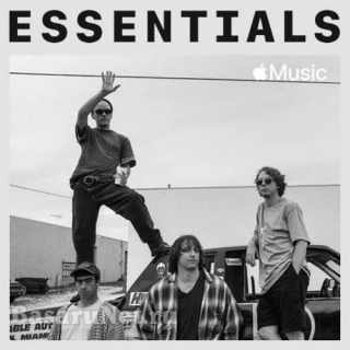 R.E.M. - Essentials (2021)