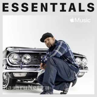 Ice Cube - Essentials (2021)