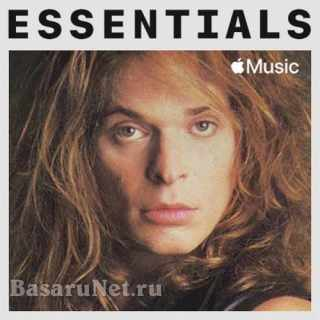 David Lee Roth - Essentials (2021)