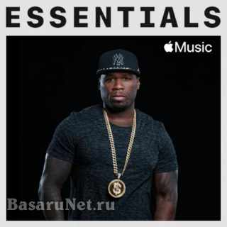 50 Cent - Essentials (2021)