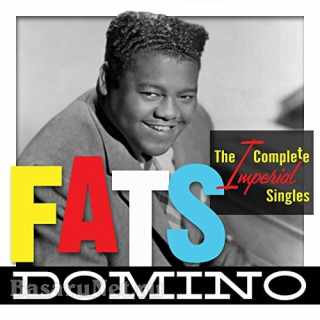 Fats Domino - The Complete Imperial Singles (6CD) (2021)