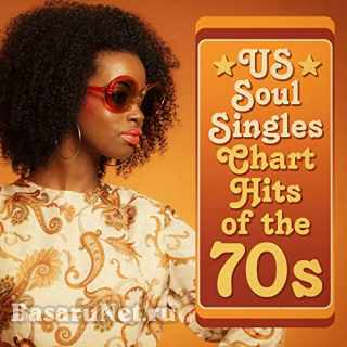US Soul Singles Chart Hits of the 70s (2021)
