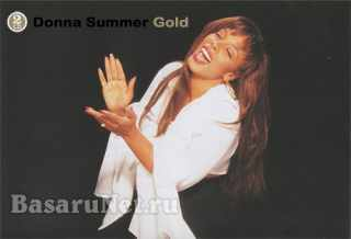 Donna Summer - Gold (2CD) (2005)