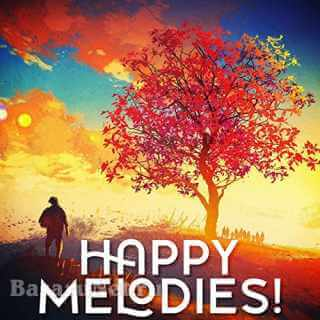 Happy Melodies! (2021)