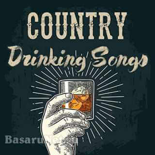 Country Drinking Songs (2021)