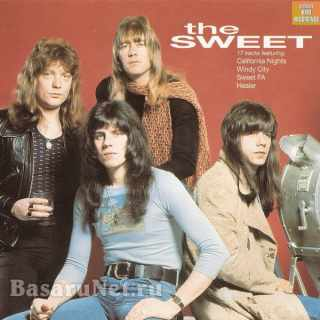 The Sweet - Archive Series (1997) FLAC