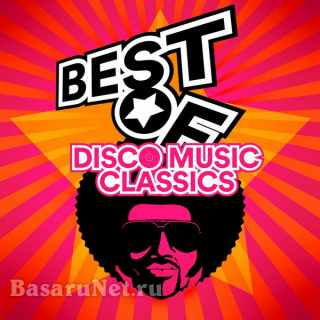 Best of Disco Music Classics (2021)