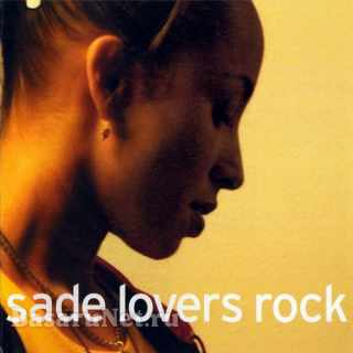 Sade - Lovers Rock (2000) FLAC