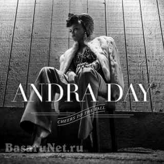 Andra Day - Cheers To The Fall (2015) FLAC