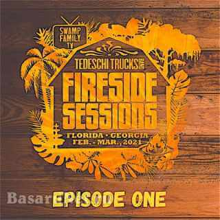 Tedeschi Trucks Band - The Fireside Sessions (2CD) (2021) FLAC