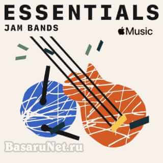 Jam Band Essentials (2021)