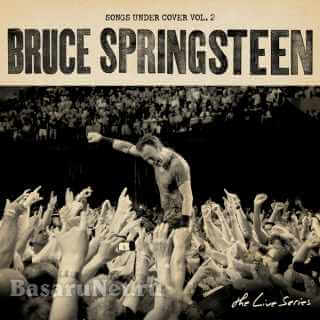 Bruce Springsteen - The Live Series Songs Under Cover Vol. 2 (2021)