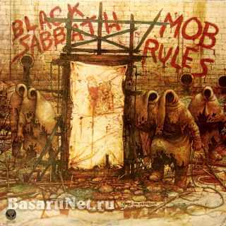 Black Sabbath - Mob Rules (Deluxe Edition Remaster) (2CD) (2021)