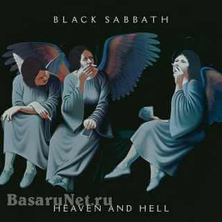 Black Sabbath - Heaven and Hell (Deluxe Edition Remaster) (2CD) (2021)