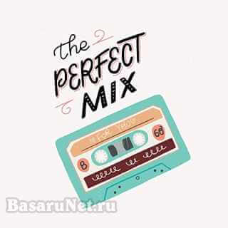 The Perfect Mix (2021)
