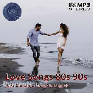 Love Songs 80s 90s (2021)
