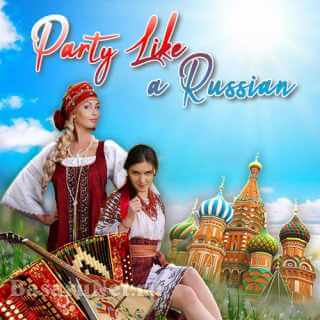 Party Like A Russian (2021) FLAC