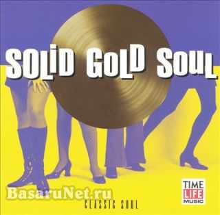 Solid Gold Soul - Time Life Collection (14CD) (1965-1980s) (1996-2000) FLAC