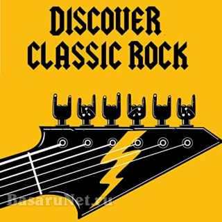Discover Classic Rock (2021) FLAC