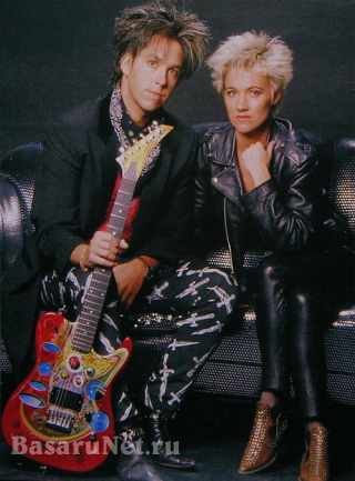 Roxette - Discography (1986-2020) FLAC