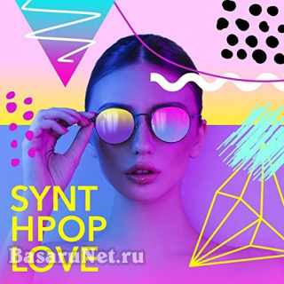 Synthpop Love (2021) FLAC