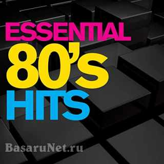 Essential 80's Hits (2021)