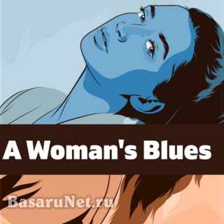 A Woman's Blues (2021) FLAC