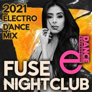 E-Dance: Fuse Nightclub (2021)