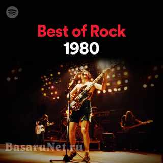60 Tracks Best of Rock 1980 (2021)