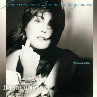 Laura Branigan - Touch (Vinyl-Rip, Japan Press) (1987) WavPack