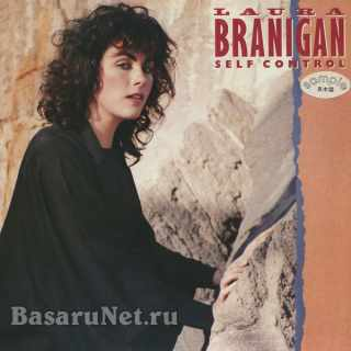 Laura Branigan - Self Control (Vinyl-Rip, Japan Press) (1984) WavPack