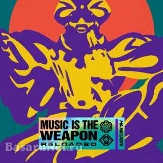 Major Lazer - Music Is The Weapon (Reloaded) (2021) FLAC