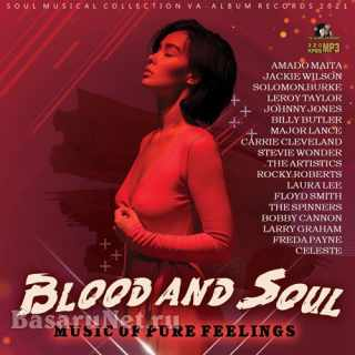 Blood And Soul (2021)