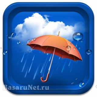 Amber Weather Pro 4.7.1 [Android]