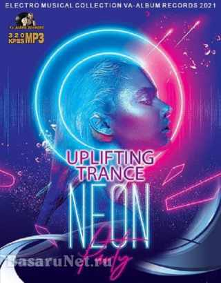 Neon: Uplifting Trance Party (2021)