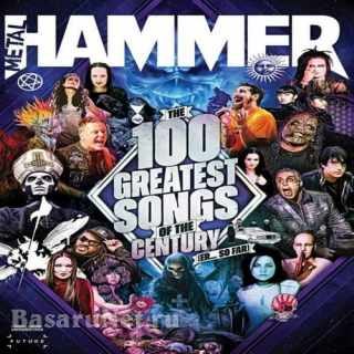 Metal Hammer The 100 Greatest Songs of the Century (2021)