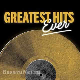 Greatest Hits Ever (2021)