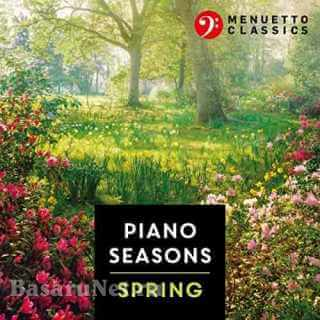 Piano Seasons: Spring (2021) FLAC