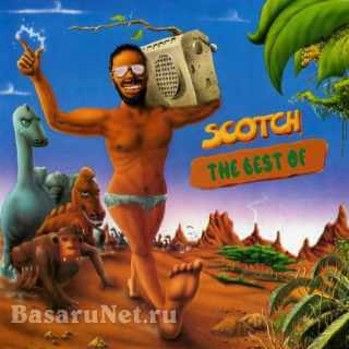 Scotch - The Best Of (2021) FLAC