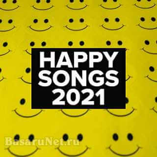 Happy Songs 2021 (2021)