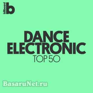 Billboard Hot Dance, Electronic Songs (10 April 2021)