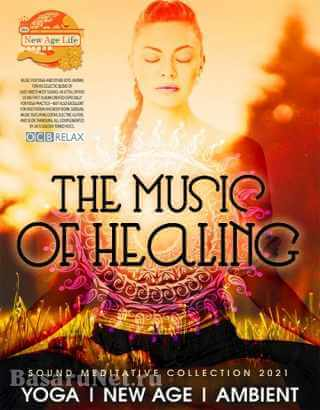 The Music Of Healing (2021)