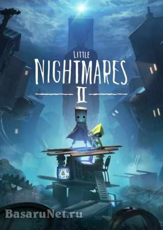 Little Nightmares II (RUS|ENG|Multi) (2020) PC