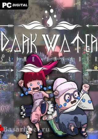 Dark Water: Slime Invader (RUS|ENG|Multi10) (2021) PC
