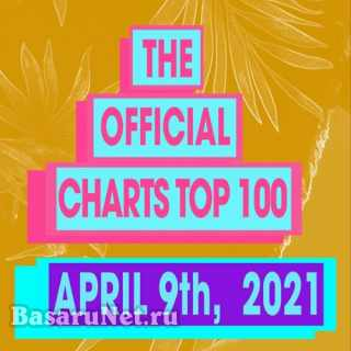 The Official UK Top 100 Singles Chart (09 April 2021)