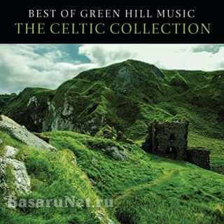 Best Of Green Hill Music: The Celtic Collection (2021) FLAC