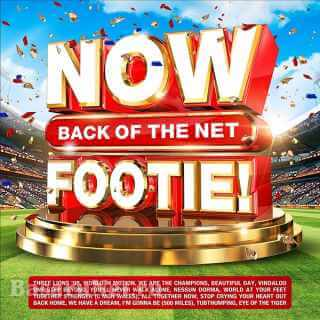 NOW Thats What I Call Footie (2CD) (2021) FLAC