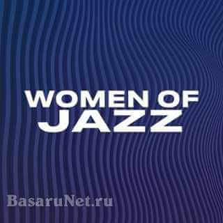 Women Of Jazz (2021) FLAC