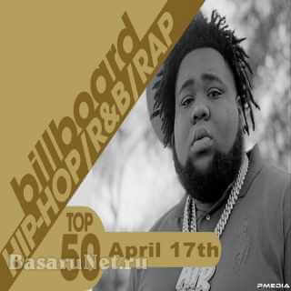 Billboard Hot RnB Hip-Hop Songs (17 April 2021)